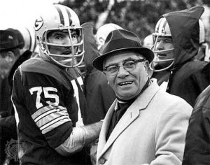 Brainstyles - Why Vince Lombardi Won!