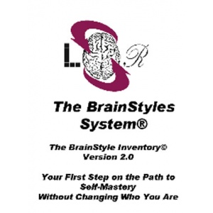 The BrainStyle Inventory© 2.0 Online Self Test