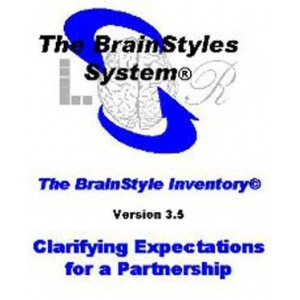 The BrainStyle Inventory© 3.5 Online Self Test